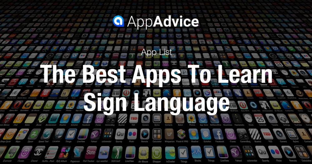 free asl learning app