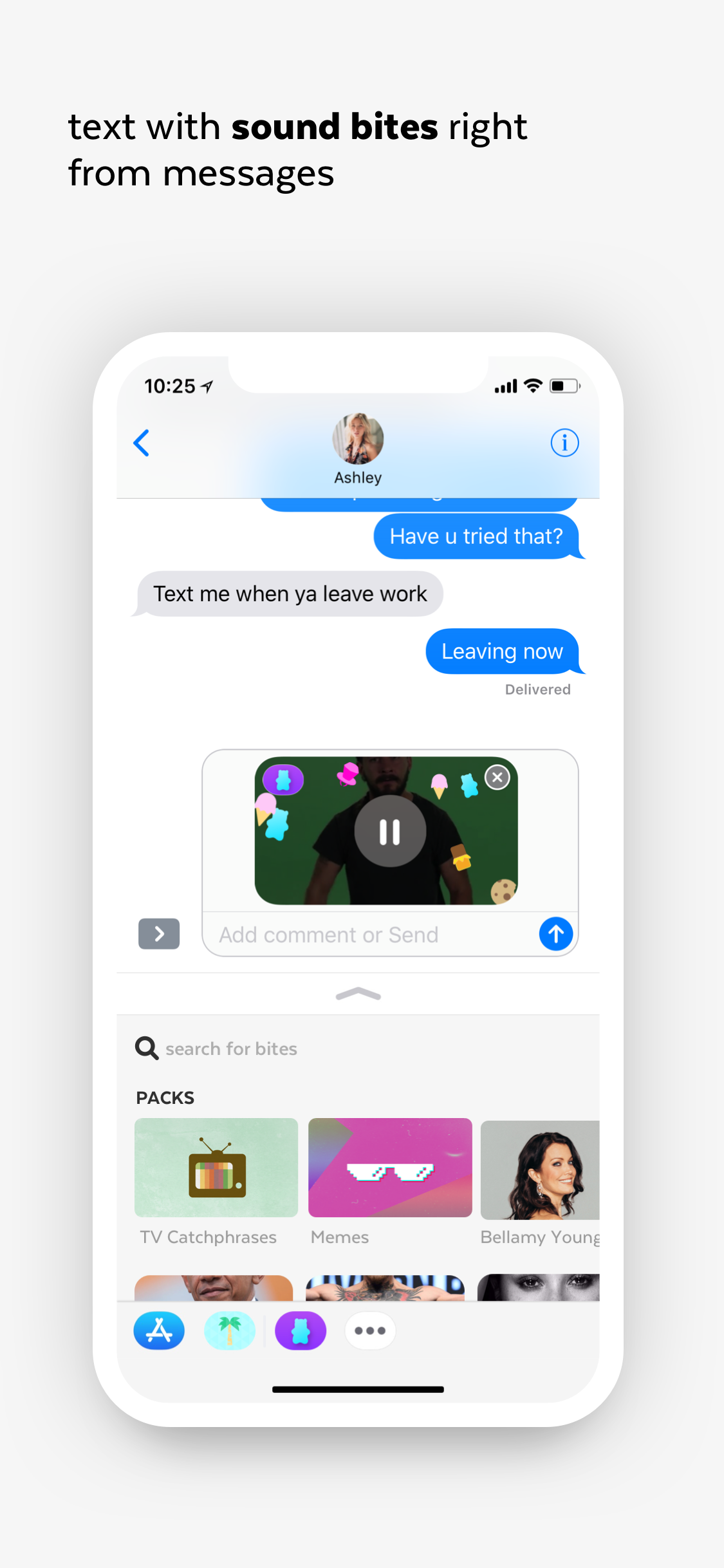 Beep - Friends Messenger
