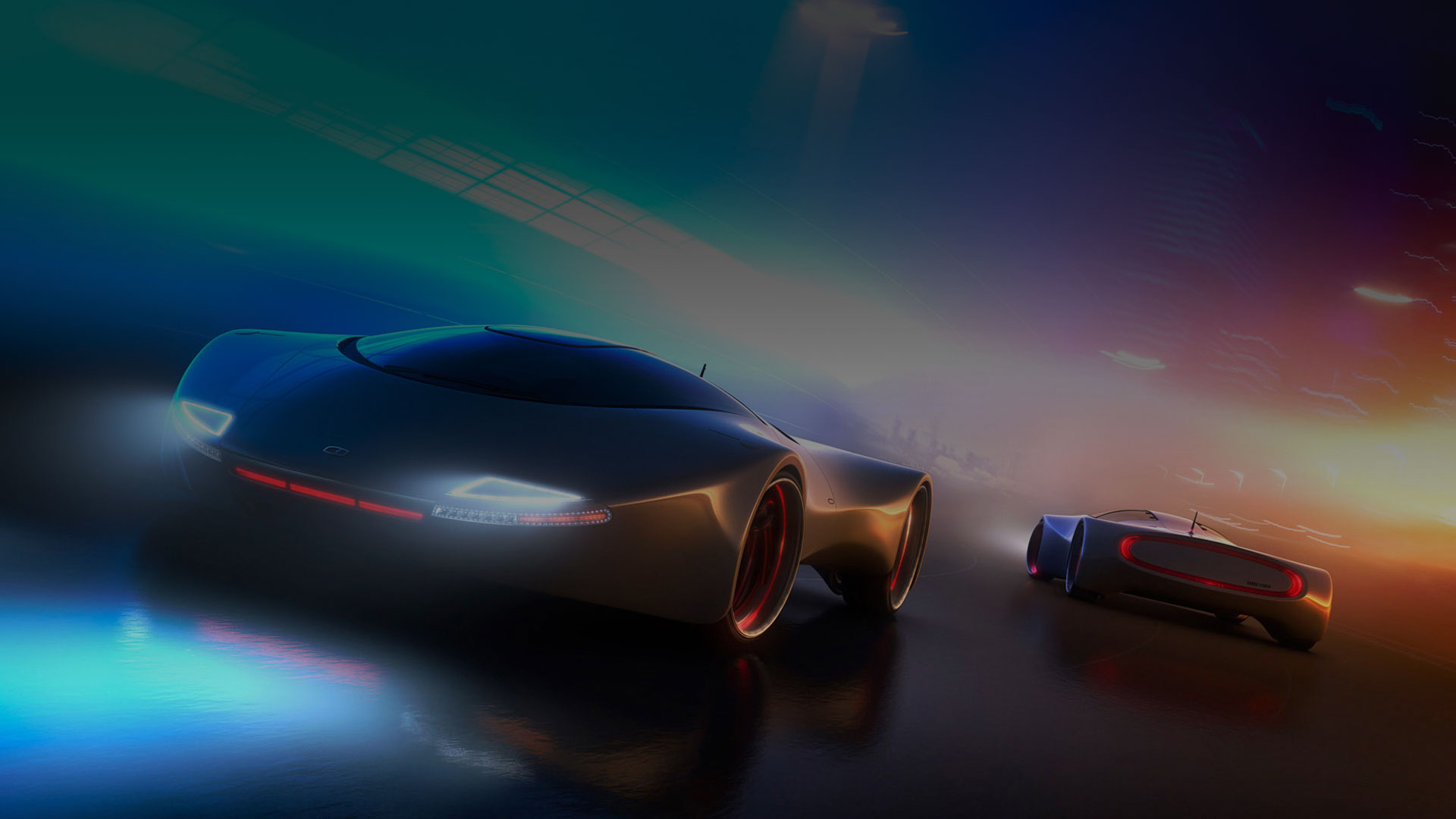 Racing Games Speeding into the App Store