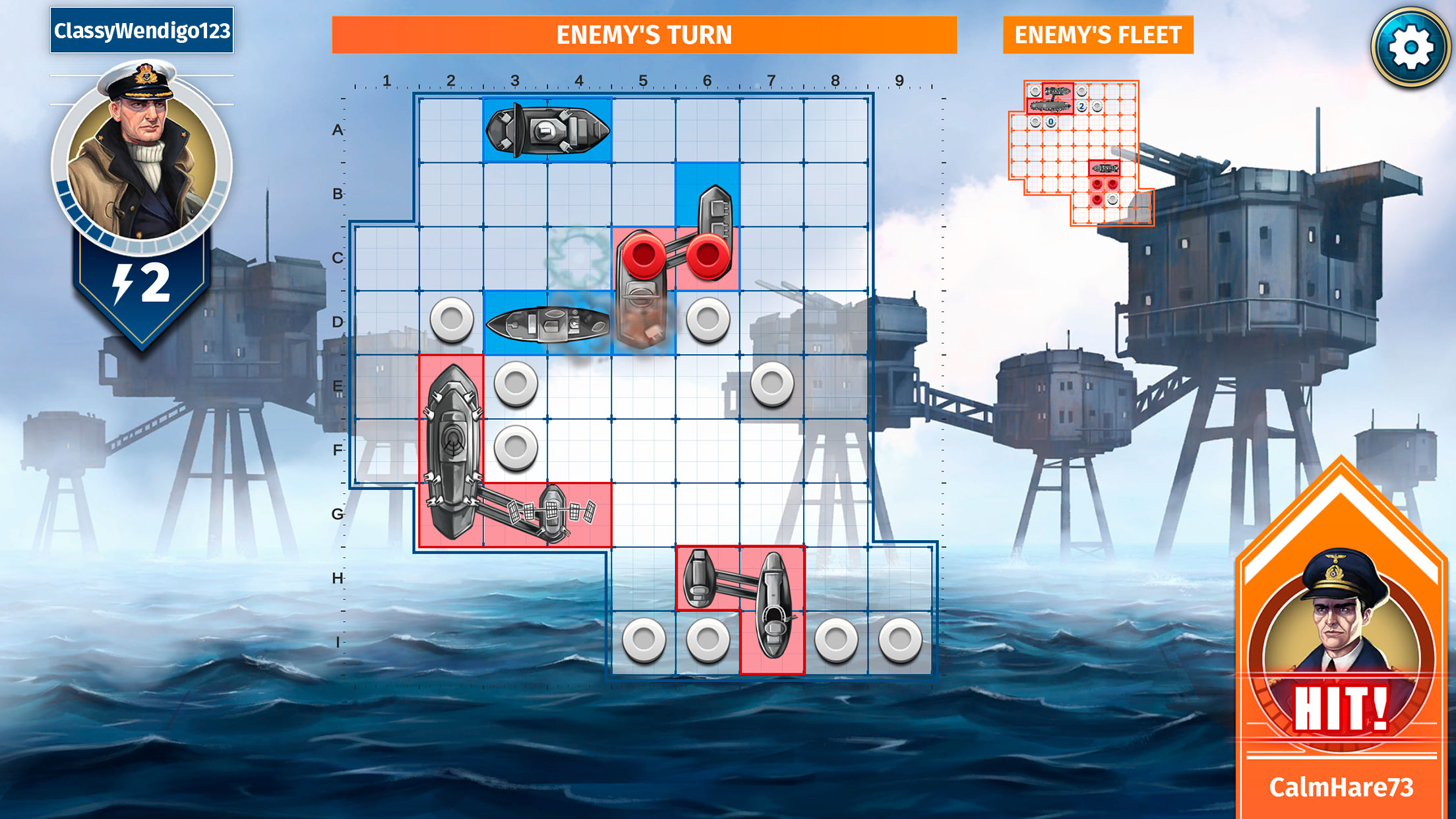 BATTLESHIP: Official Edition  - 1525804487770 xbb - Official Edition Lands on the App Store