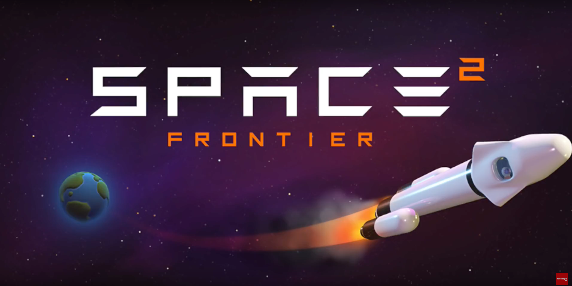 Head to the Stars Again in Space Frontier 2