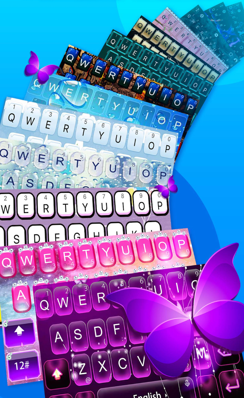 TouchPal Keyboard  - 1528126556706  5B 5D getting started pic - TouchPal Keyboard is a Perfect Choice for an All-Around Keyboard App