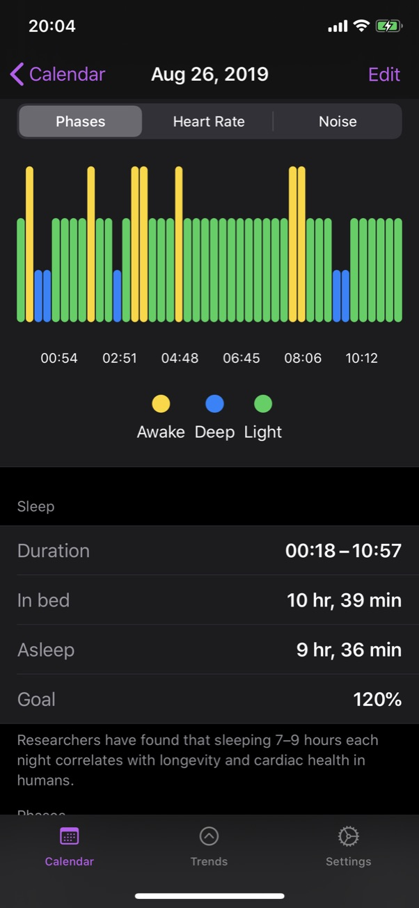 NapBot - Auto Sleep Tracker