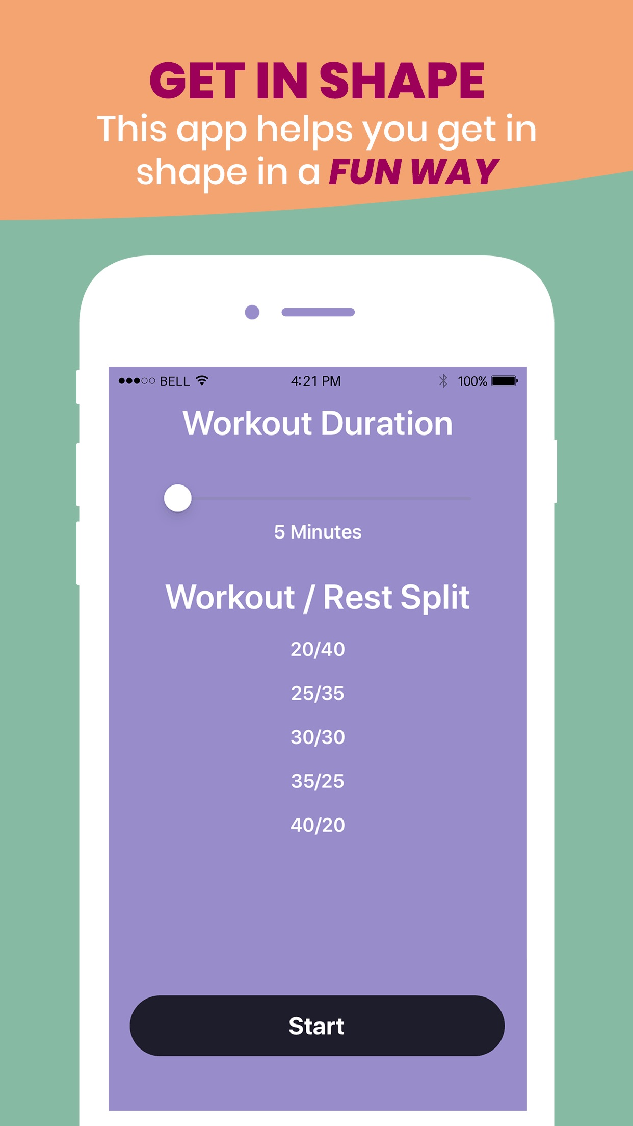 Workout Wheel: HIIT Workouts